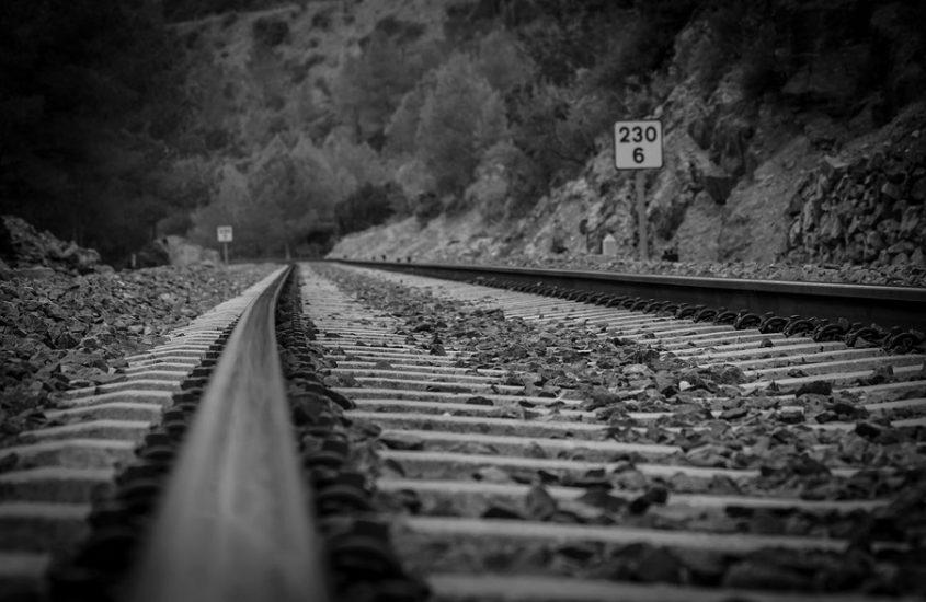 U noćnom vlaku