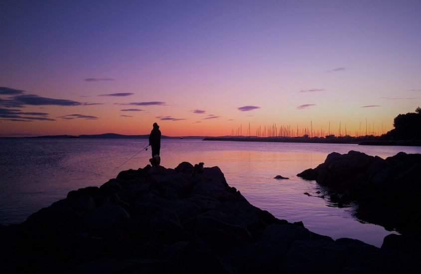 Nebo i zalasci sunca kao glavna inspiracija u stvaranju