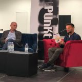 PUnKt – festival književnosti, medija i studentske kreativnosti